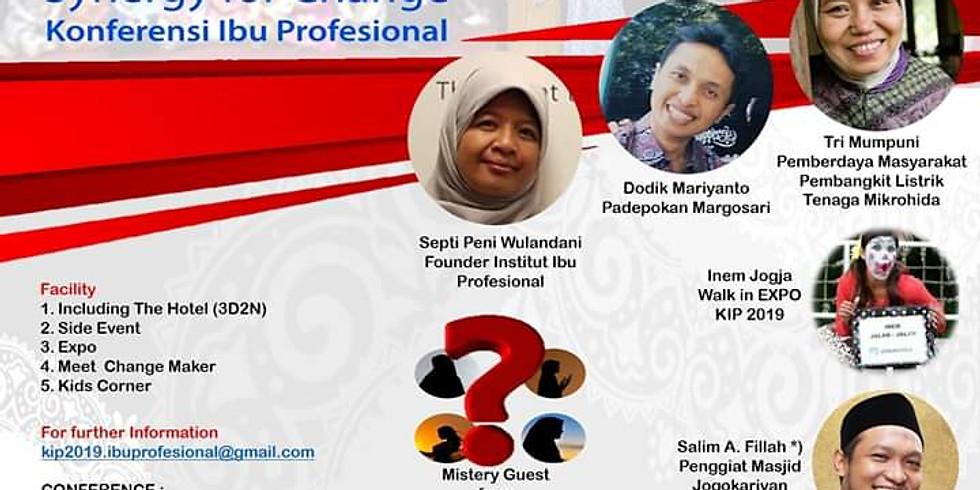 Konferensi Ibu Profesional
