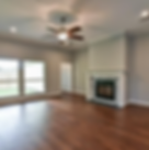 vacant home for vacant home staging