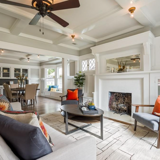 Fairmount Home Staging bring this Remodel to Life.