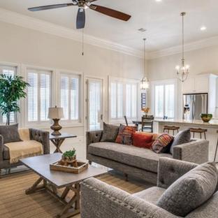 Montessarat Living Room