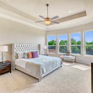 Keller Home Dreamy Bedroom