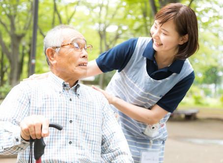 コロナで増える未経験介護。介護士って具体的にどんな仕事をするの⁇