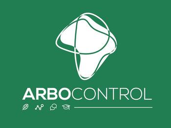 A equipe Arbocontrol da estação Pará - Cametá, divulga oficinais realizadas pelo projeto.