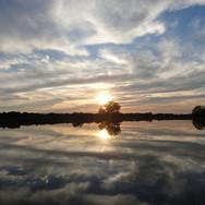 lake by Emily McMillan
