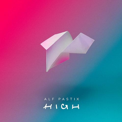 """ALBUM """"HIGH"""""""