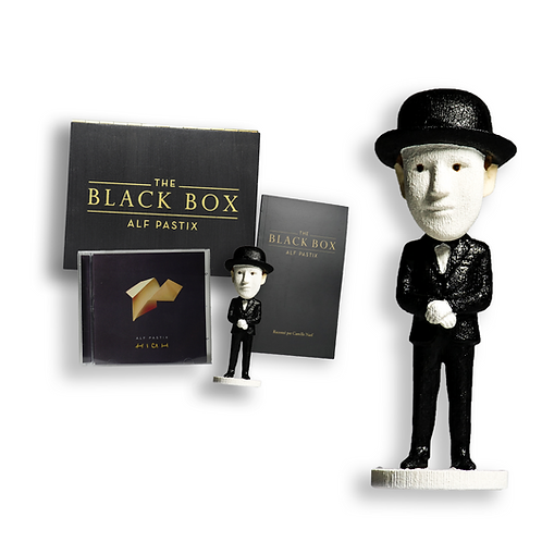 """THE BLACK BOX"""