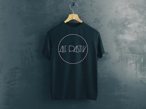 T-Shirt Alf Pastix Black