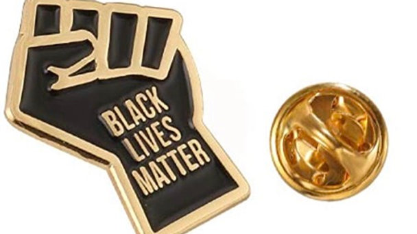 BLM Strong