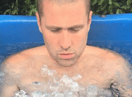 Episode 29 – Niall O'Murchu – Wim Hof Method Instructor