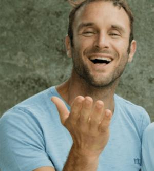 Episode 19 – David Flynn – Social Entrepreneur/The Happy Pear