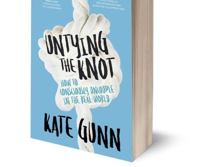 Episode 39 – Kate Gunn – Author/Writer