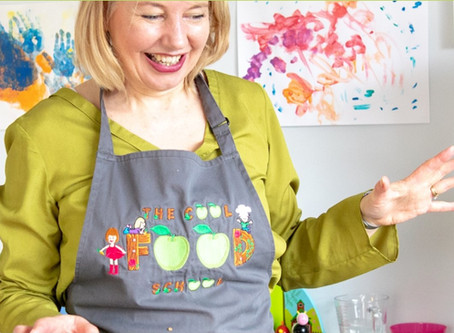 Episode 66 – Deirdre Doyle  – The Cool Food School