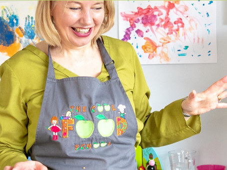 Episode 66 – Deirdre Doyle  – The Cool Food School