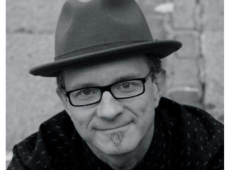 Episode 13 – Michael Emberley – Artist/Writer