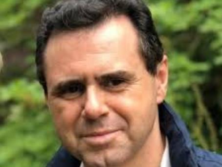 Episode 74 – Dr Garrett McGovern – Addiction treatment specialist