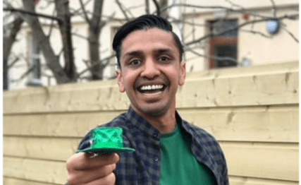 Episode 20 – Raj(deep) Singh -Life Enthusiast
