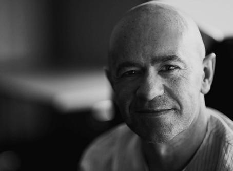 Episode 82 – Paddy Brosnan – Mindfulness & Meditation teacher