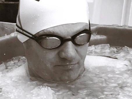 Episode 81 – Ger Kennedy – Swimmer/Explorer