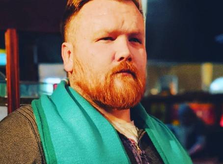Episode 76 – Mick Finnegan – Mental Health Advocate