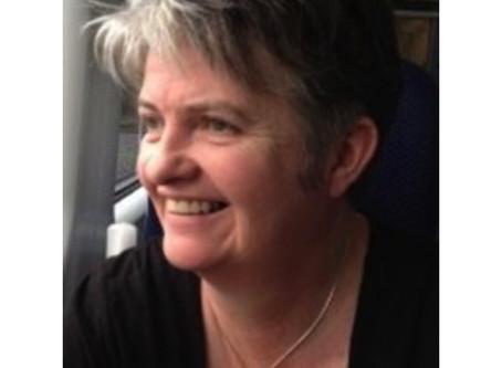 Episode 103 – Sharon O'Halloran – CEO SAFE Ireland