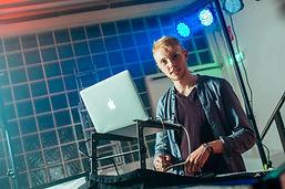 DJ Herne