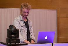 DJ Alexander Stahl