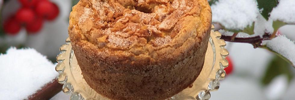 Our Classic Nana's Nutcake