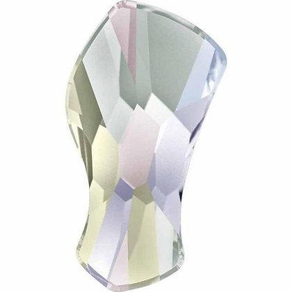 2798 Swarovski® Crystal Shapes for Nail Art & Body Art Contour 8mm