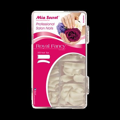 Royal Fancy Tips - Natural