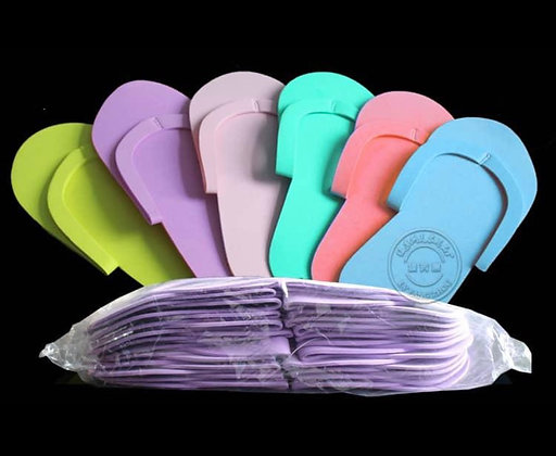 Pedicure Sandals ( 12 Pairs )
