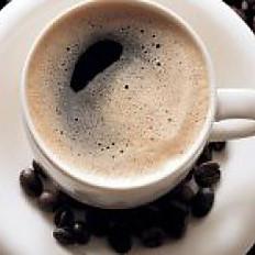 Кофе черный варенный