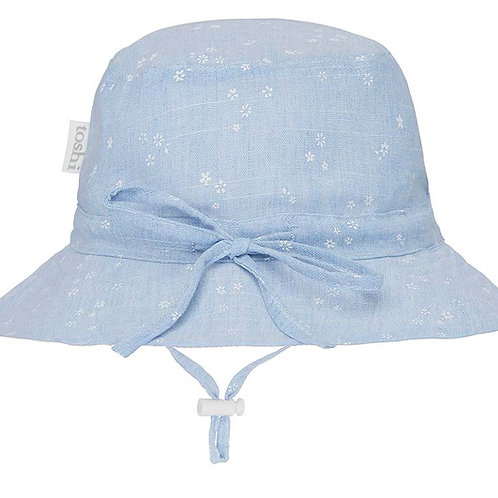 Toshi Milly sun hat wide brim
