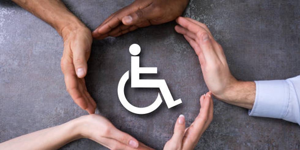 Wellness Wednesday: Disability Hub MN