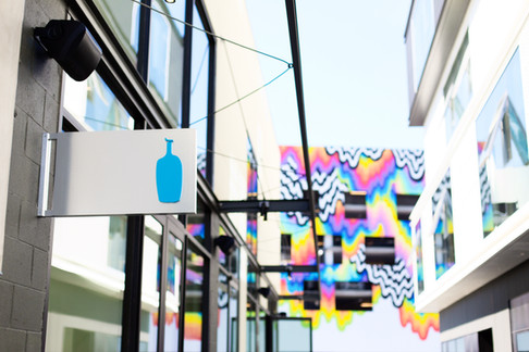 Blue Bottle Cafe