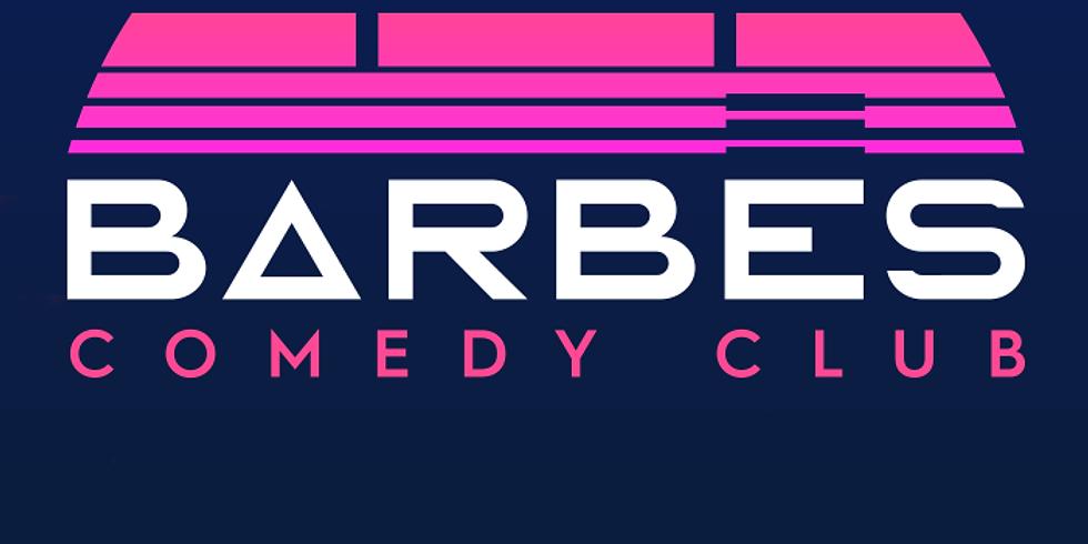 Barbès Comedy Club
