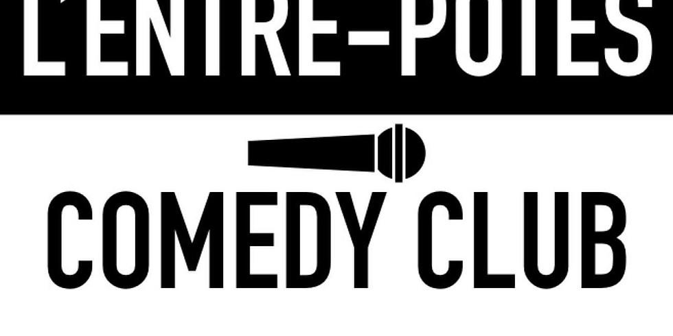 L'Entre-potes Comedy Club