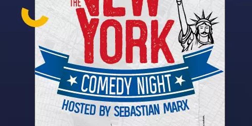 New-York Comedy Night