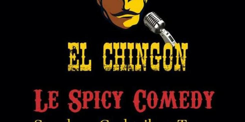 Le Spicy Comedy