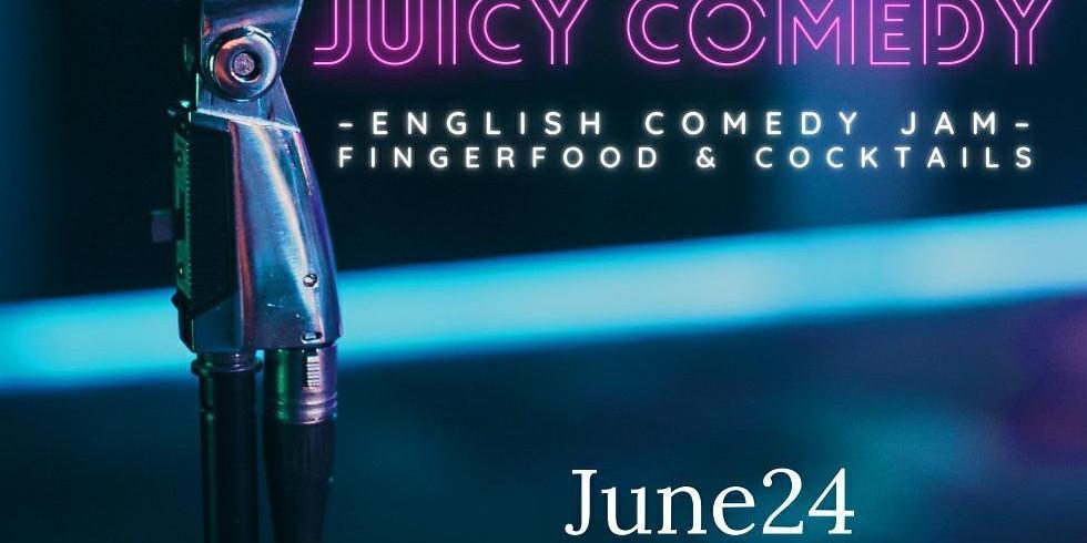 Juicy Comedy