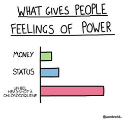 Copie de What Gives People Feelings of P