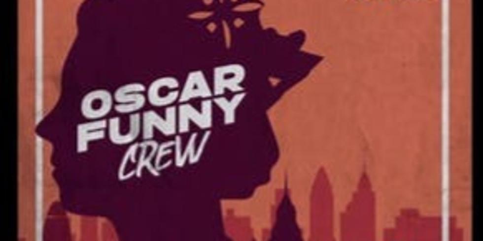 Oscar Funny Crew