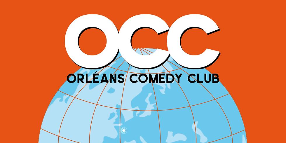 OCC - Orléans Comedy Club
