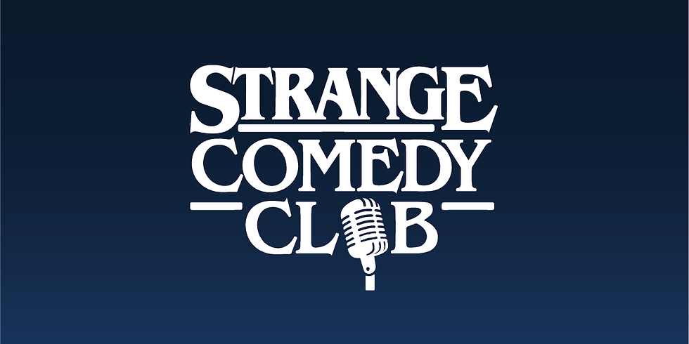 Strange Comedy Club