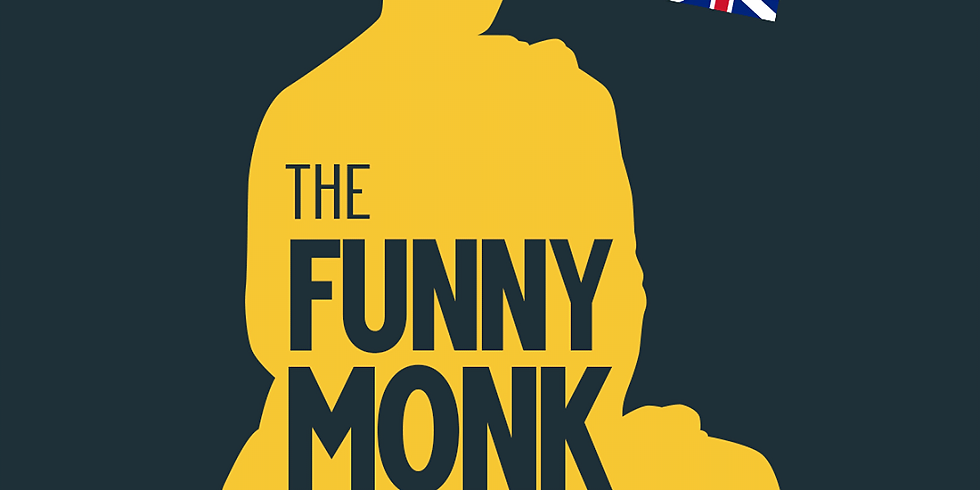 Funny Monk Comedy Show