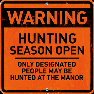 The Hunt Craig Zobel HBO