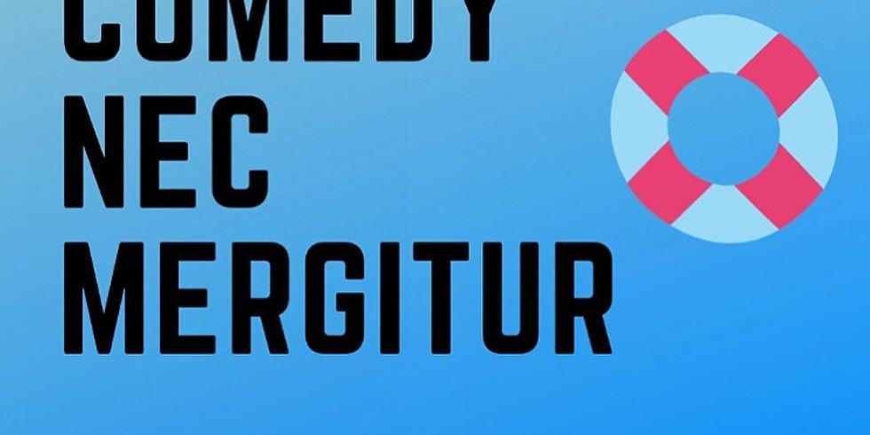 Comedy Nec Mergitur
