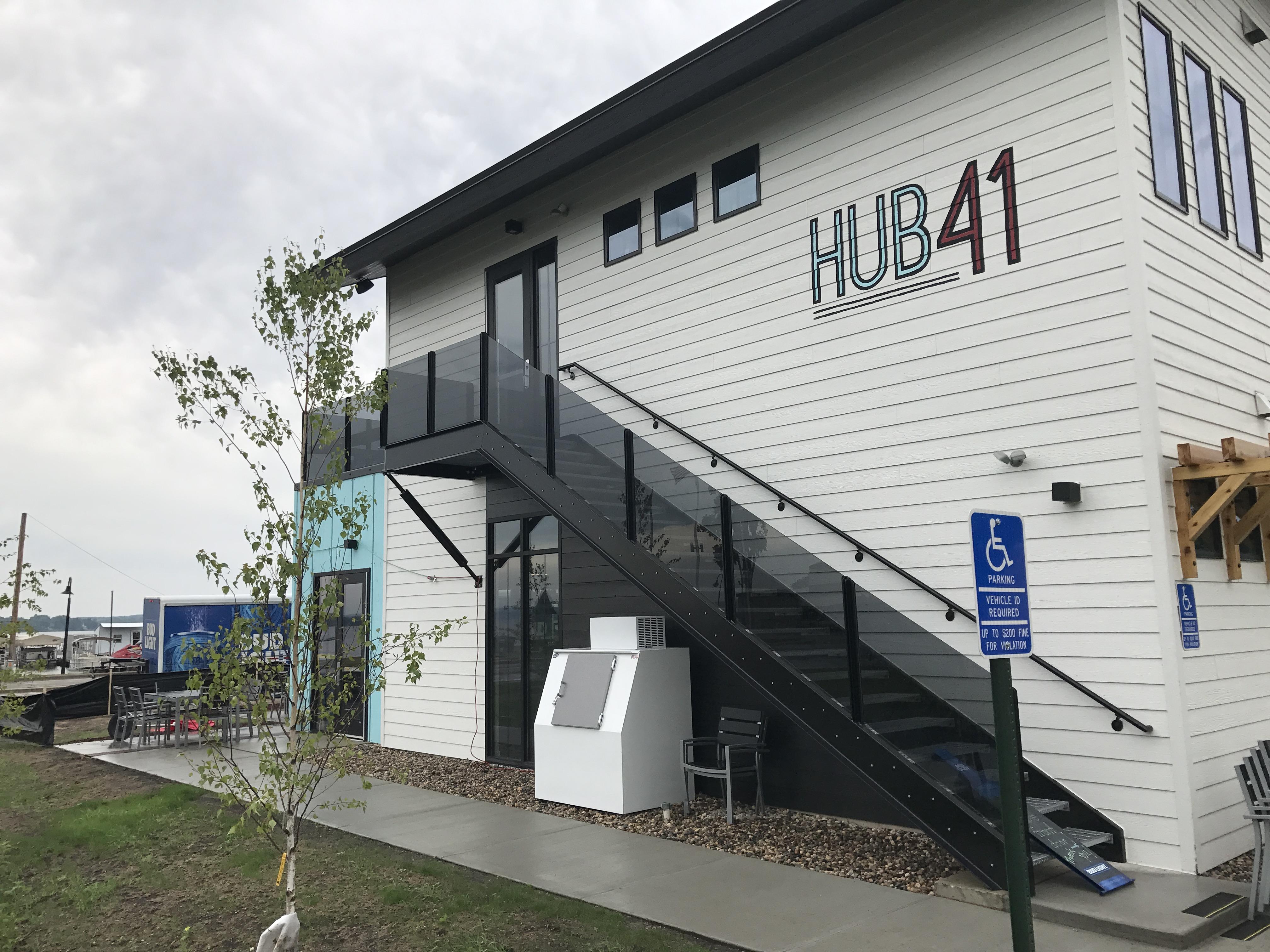 Hub 41