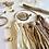 Thumbnail: DIY Dreamcatcher Kit- Oak Disc