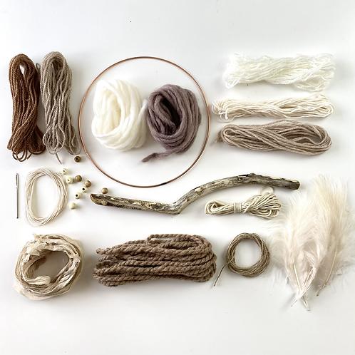 Driftwood DIY Dreamcatcher Kit 1
