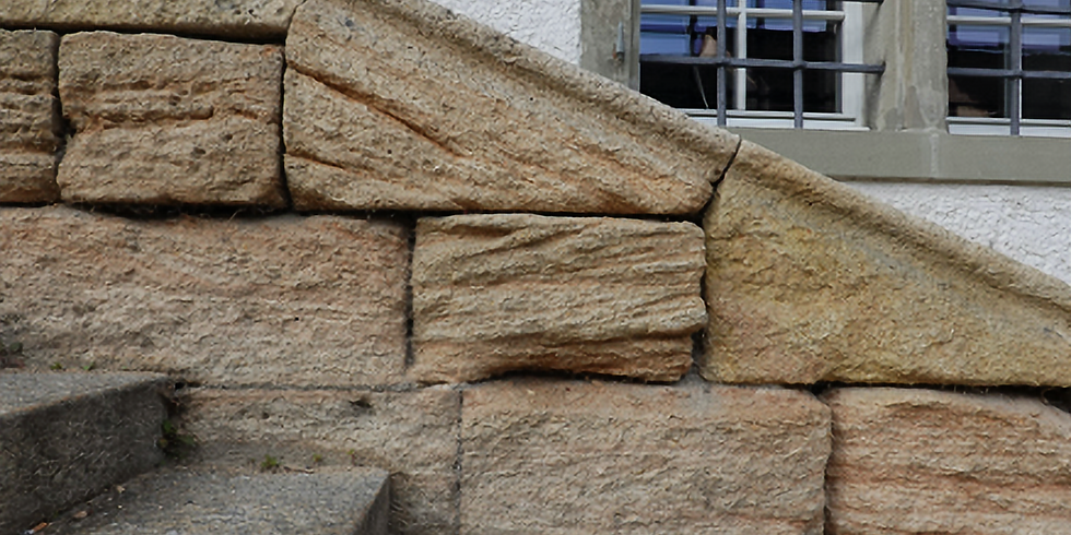 Bausteine der Stadt Schaffhausen
